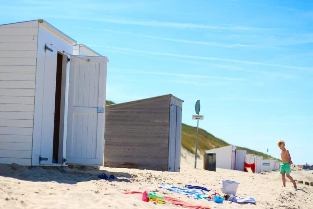 Top 10 meest gewilde stranden van Nederland