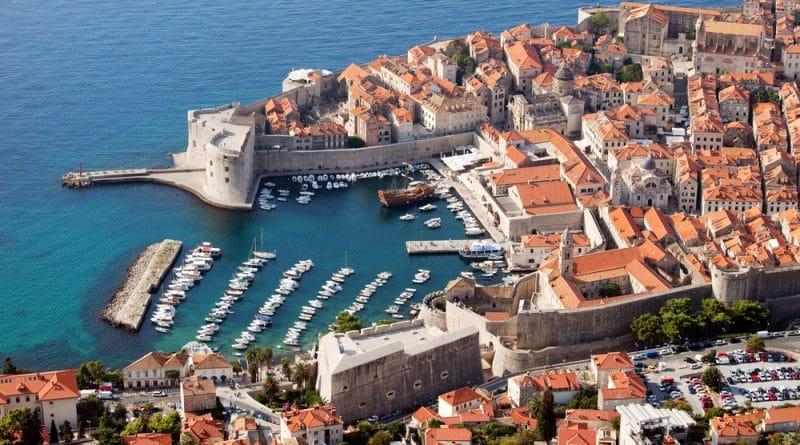 5 redenen om af te reizen naar Middellandse Zee