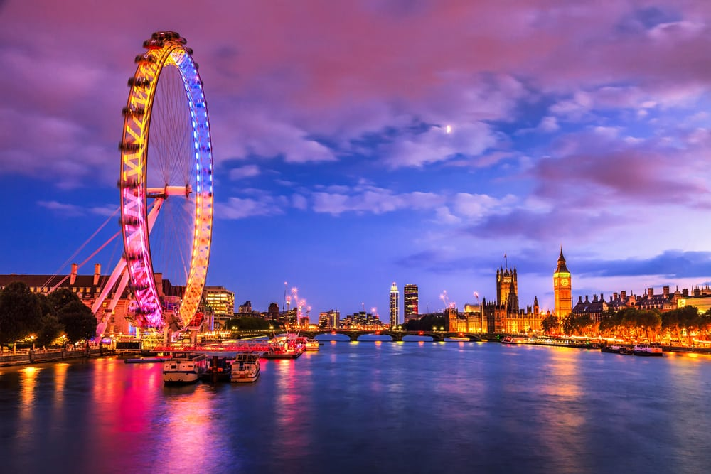 Daling Britse pond goed voor toerist