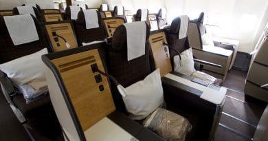 Swiss Business Class vanaf 497 euro