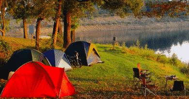 De 10 beste campings van NL mét zwembad