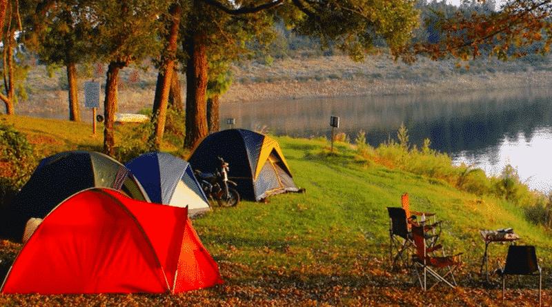 De 10 beste campings met zwembad van Nederland
