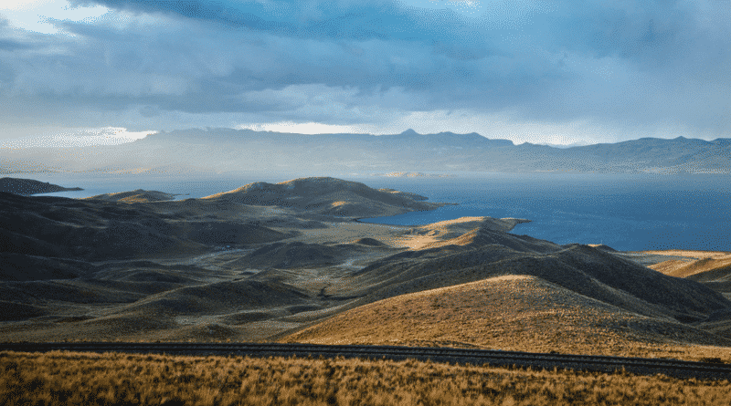 Zuid-Amerika's eerste luxe trein door de Andes