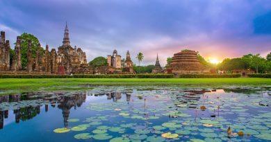 Thailand meest populaire zomerbestemming onder jongvolwassenen