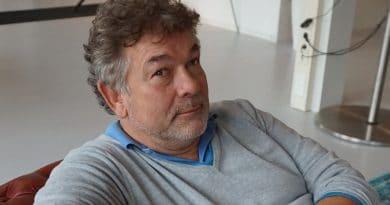 Tom van Apeldoorn over MediaMarkt