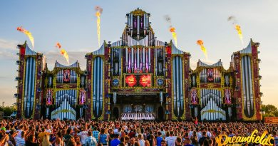 WIN twee tickets voor Dreamfields Festival