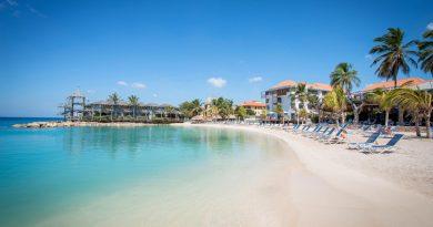 Avila Beach Hotel Curaçao vernieuwd