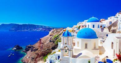 Griekenland de goedkoopste vakantiebestemming