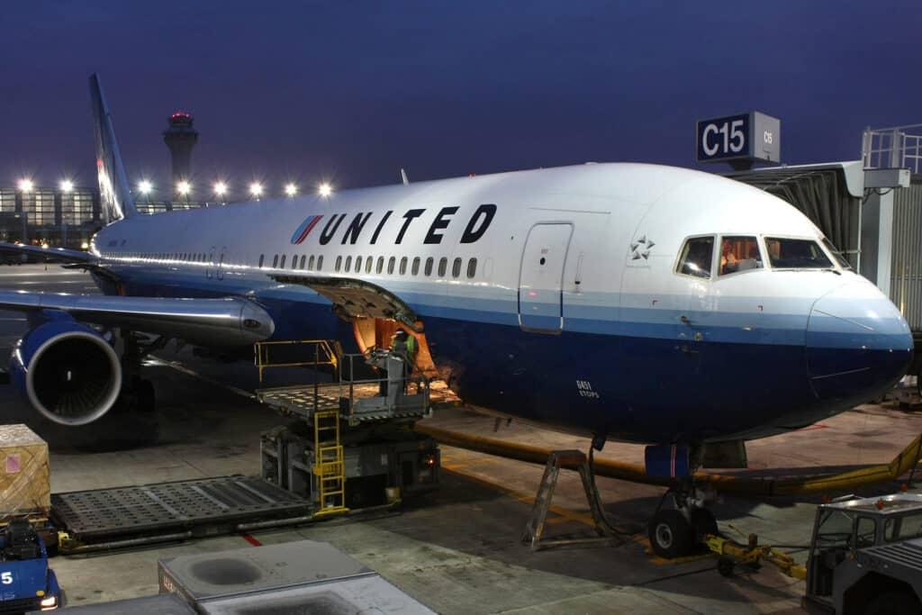 United Airlines stopt met vluchten naar Venezuela