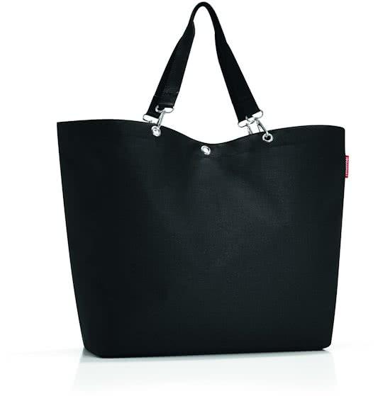 Reisenthel Shopper Strandtas - Maat XL - Black