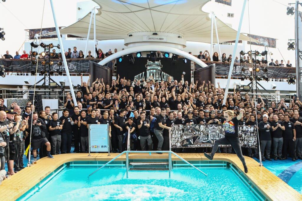 Full Metal Cruise binnen twintig minuten uitverkocht