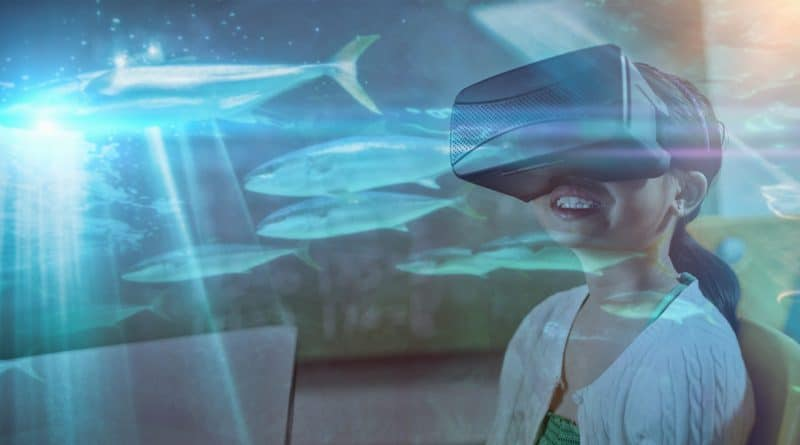Eurostar lanceert virtual reality-avontuur in de trein