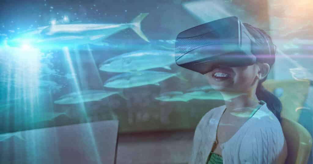 Eurostar lanceert virtual reality-avontuur in de trein