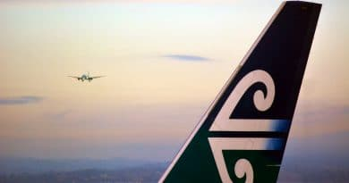 Video: Air New Zealand scoort opnieuw