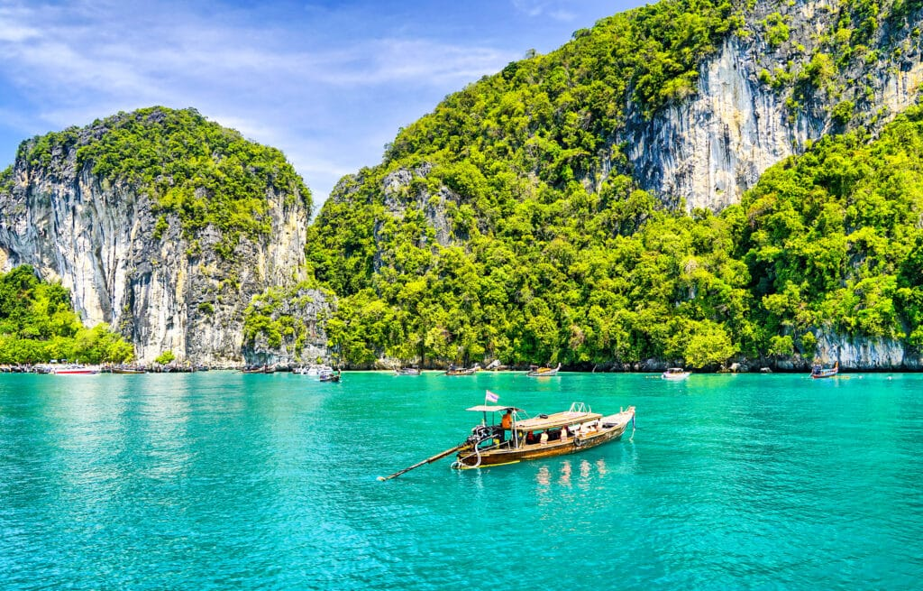Thailand, veelzijdiger dan je zou denken