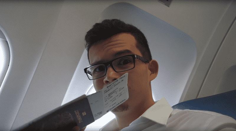 Britse koopjesjager vliegt via Spanje naar Londen