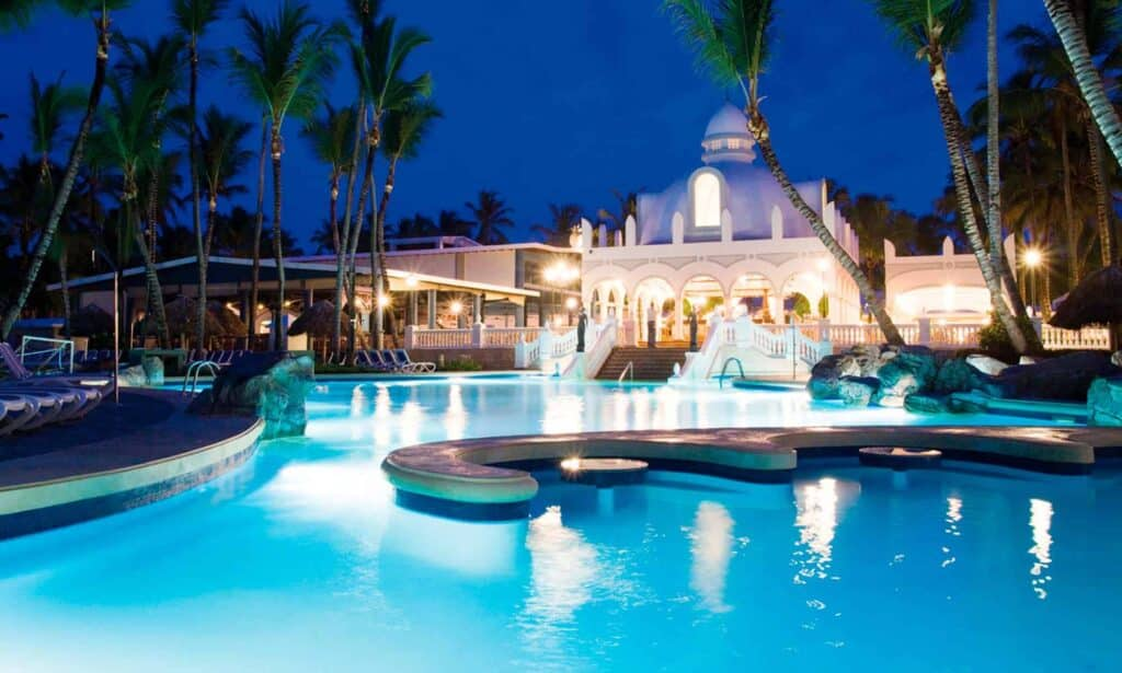 RIU Bambu in Punta Cana heropend na renovatie