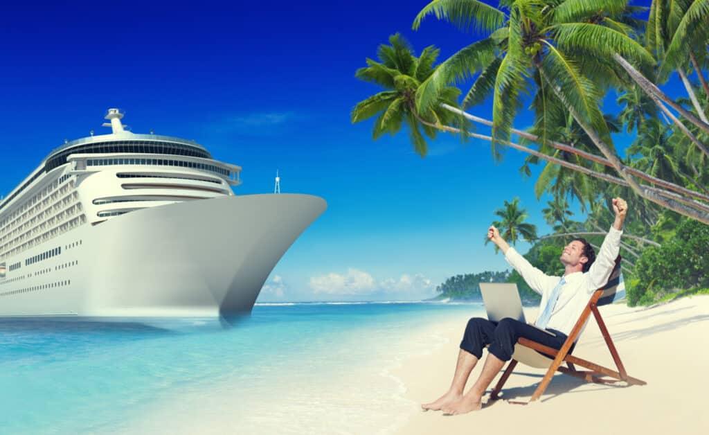 Unieke kans: win je vakantie terug!