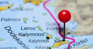Reactie touroperators op aardbeving Kos en Bodrum