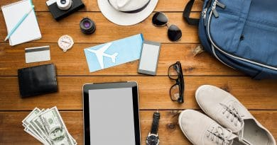 Weekly must-have travel gadgets