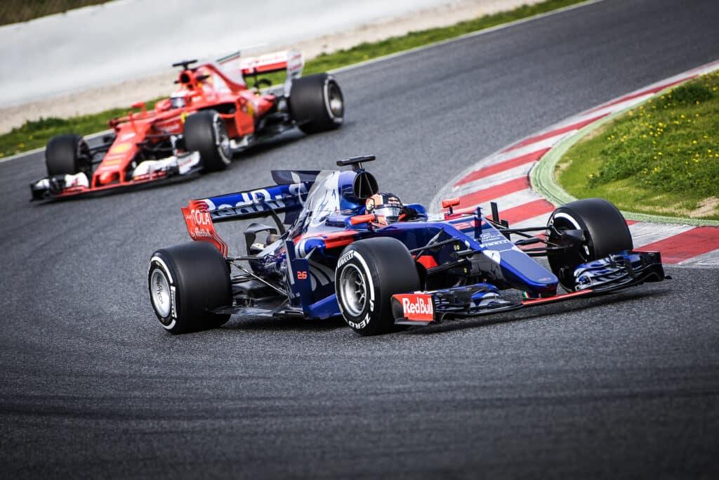 Voorwaarden Formule 1-reizen MediaMarkt aangepast