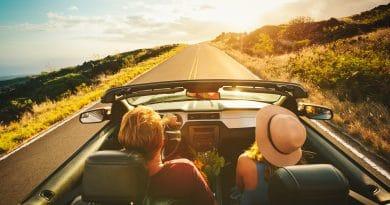 Acht tips voor goedkope en zorgeloze autohuur