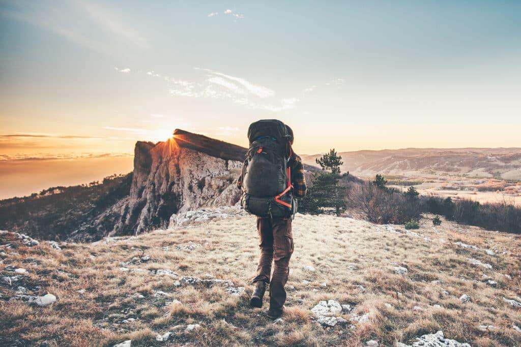 Top 5: travelgadgets voor backpackers