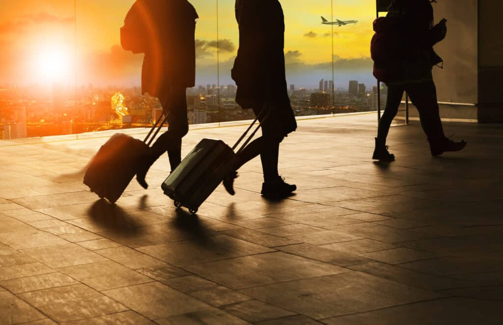 Ryanair: 'respecteer het bagagebeleid'