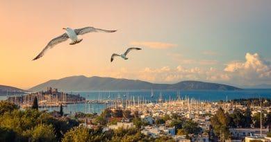 De Turkse Riviera heeft het allemaal