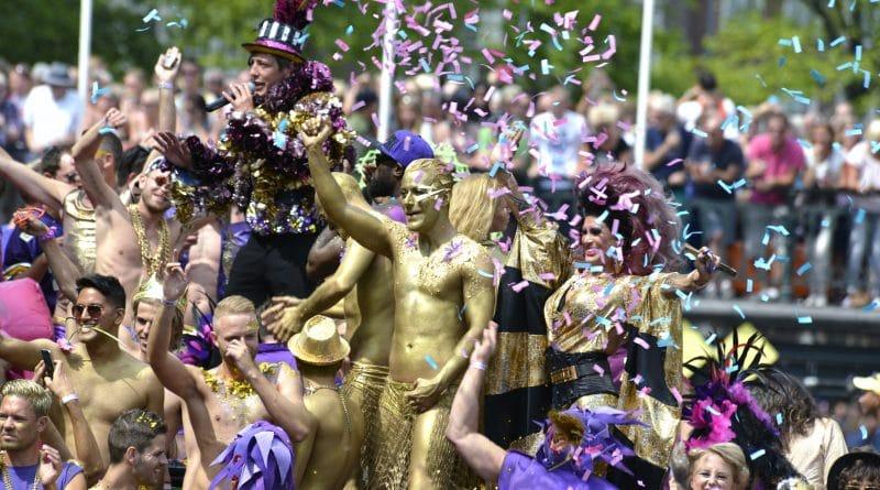 Ervaar gay prides over de hele wereld