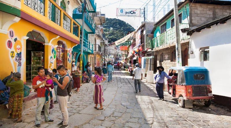 Tien tips voor een reis naar Centraal-Amerika