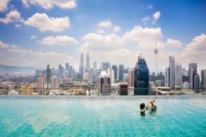 De schatten van multicultureel Maleisië