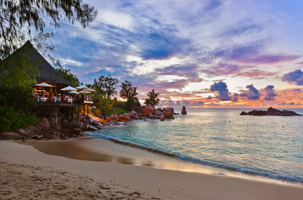 Bucketlist: eilandhoppen in de Seychellen