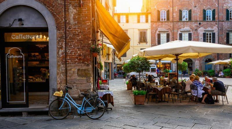 Voordelig nazomeren in romantisch Italië
