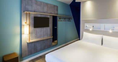 ibis hotels breidt uit in Nederland en België