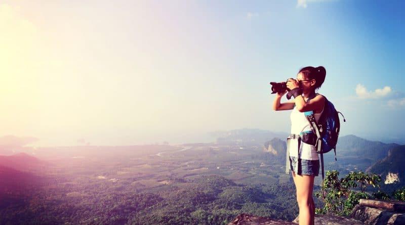 Fotografeer als een pro met deze travelgadgets #5
