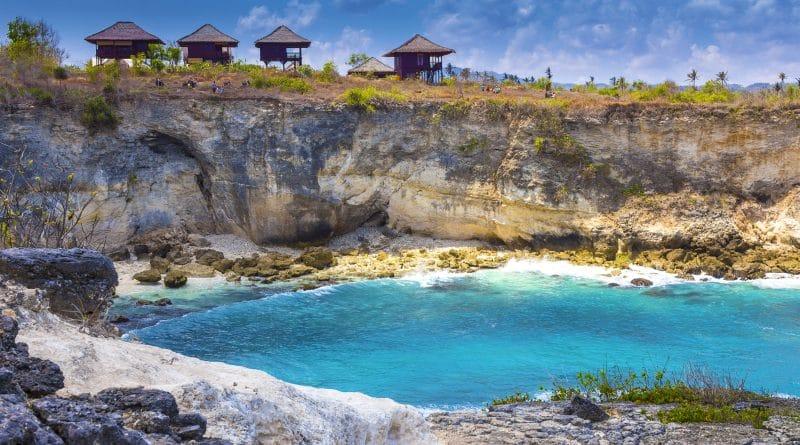 17.500 redenen om Indonesië te bezoeken