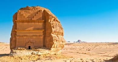 Saudi-Arabië plant bouw van megaresort