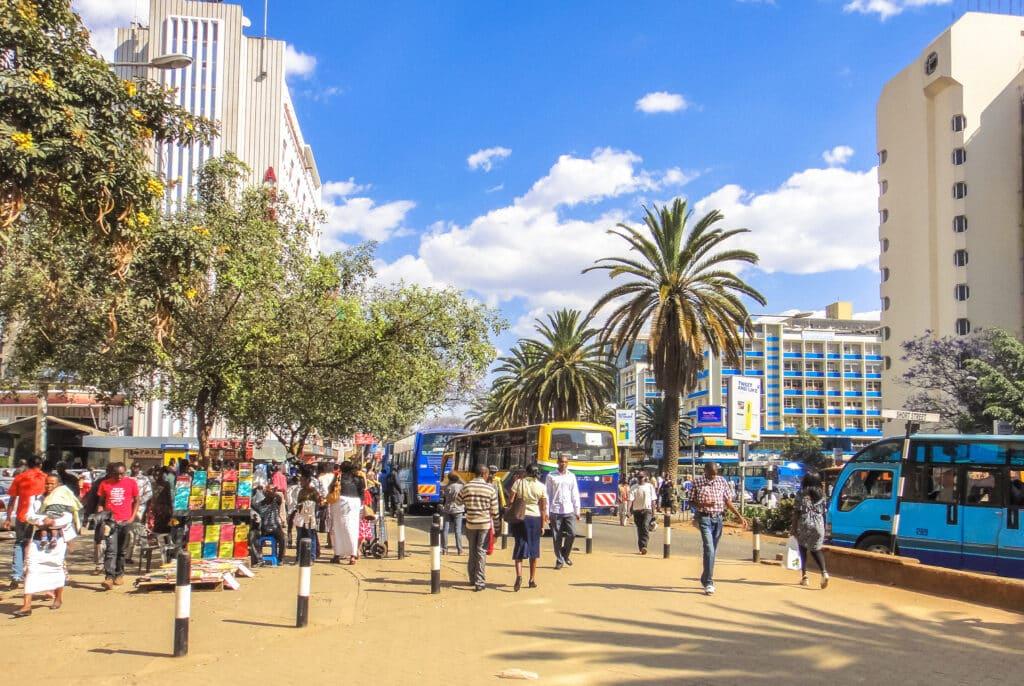 Drie keer veelzijdig Afrika: bijzonder en puur