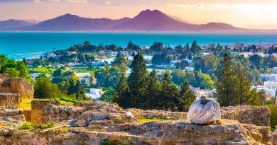 Top 10 Tunesië: tips en bezienswaardigheden
