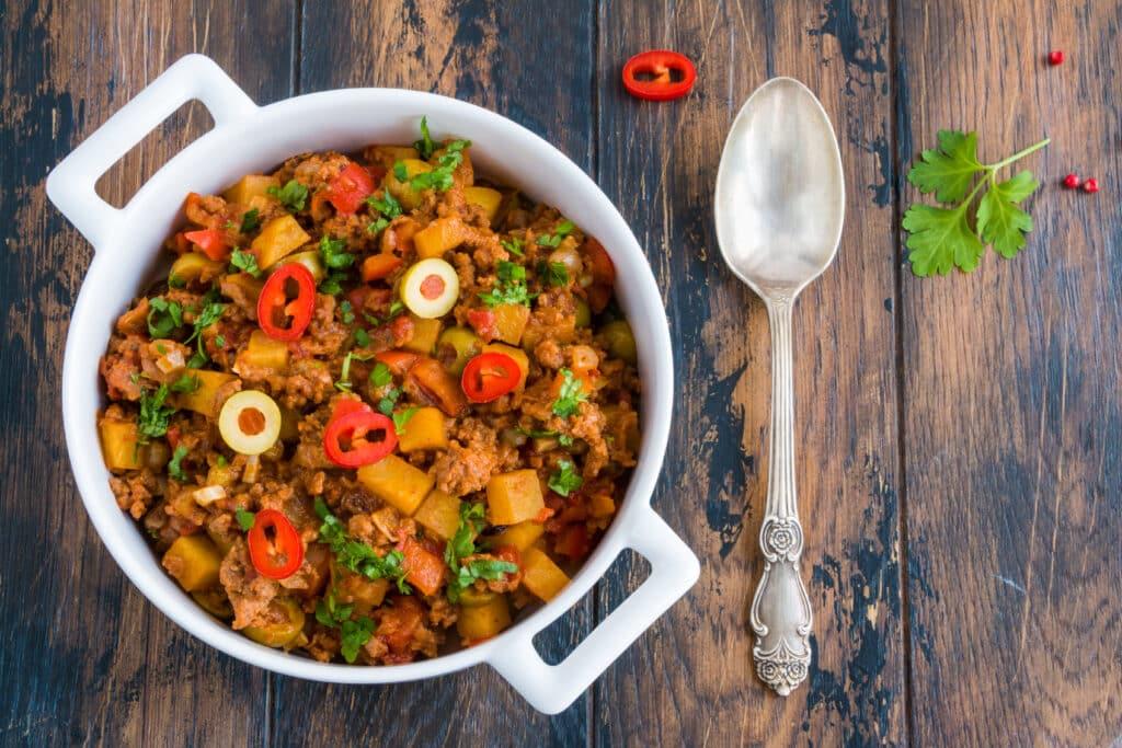 Centraal-Amerika, een echte 'foodie' bestemming