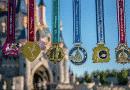 20.000 hardlopers door Disneyland Paris