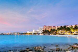 Feesten als een local op Aruba