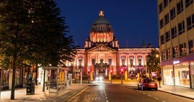 Belfast: alle ingrediënten voor een geslaagde stedentrip