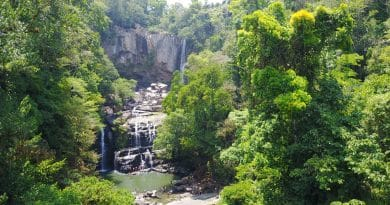 Vijf ecolodges en natuurhotels in Centraal-Amerika
