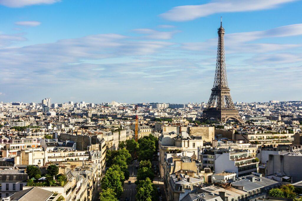 Driehonderd miljoen bezoekers voor Eiffeltoren