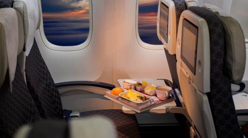 Flesje water in het vliegtuig grootste afzetterij