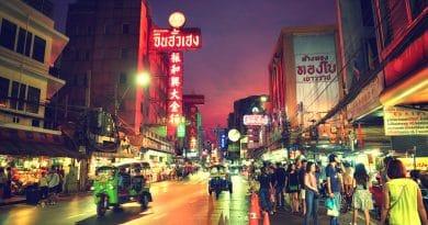Riksja Travel laat reizigers Thailand in één dag beleven