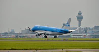 KLM komt met 'strippenkaart' voor wie vaker vliegt