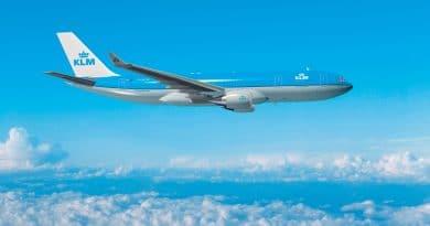 De KLM Werelddeal Weken gaan weer van start